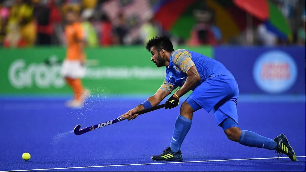 Tokyo 2020 interview: India hockey captain Manpreet Singh aims to make childhood sacrifices count