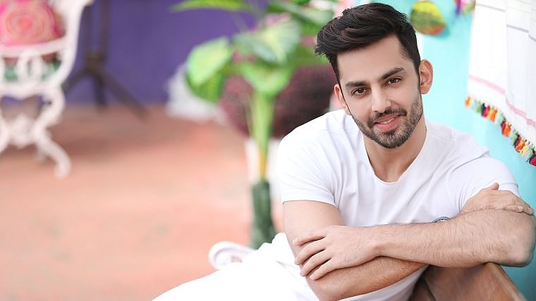 Wardrobe Tales: Crazy about shoes... Fashion talk with 'Yaariyan' actor Himansh Kohli