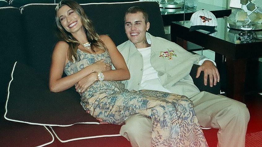 'Don't feed into the negative b***sh*t': Hailey Baldwin reacts to video of Justin Bieber 'yelling' at her in public