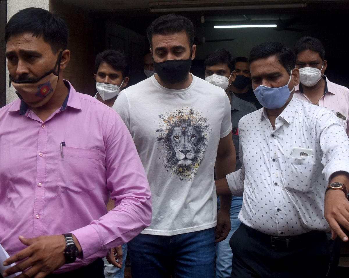 Mumbai: Porn video case: Gujarat man says he was duped of Rs 3 lakh