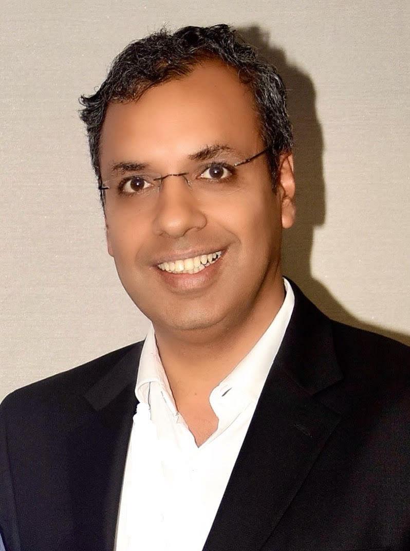Sandeep Bangia