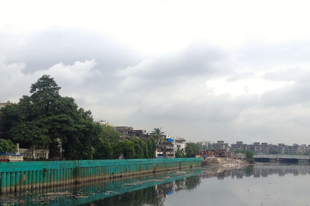 BMC proposes handing over of Mithi River Bridge project to MMRDA, Corporators cry foul