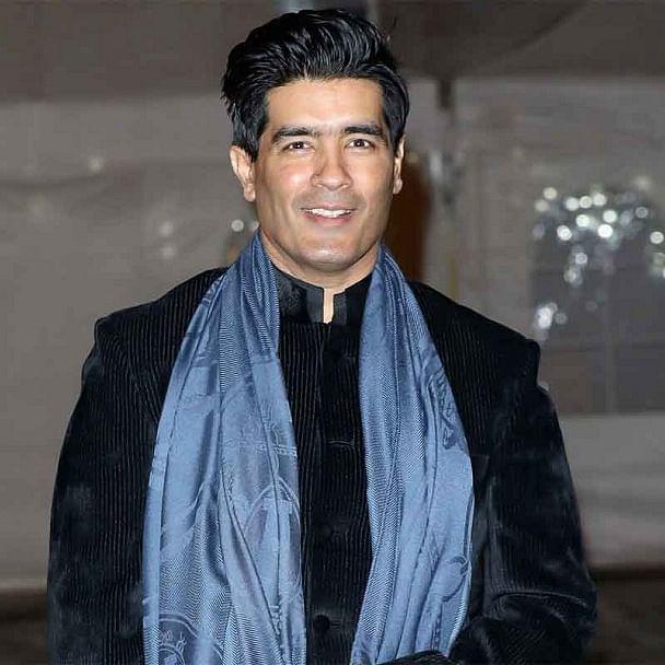 Fashion designer Manish Malhotra to make directorial debut backed by Karan Johar's Dharma Production
