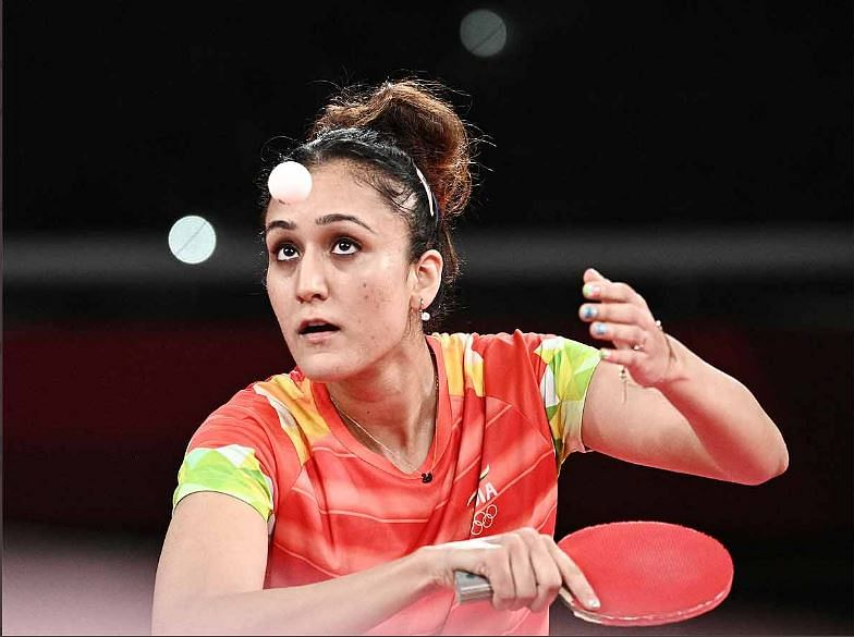 Tokyo Olympics 2020: TTFI to issue show-cause notice to Manika Batra for refusing guidance from national coach