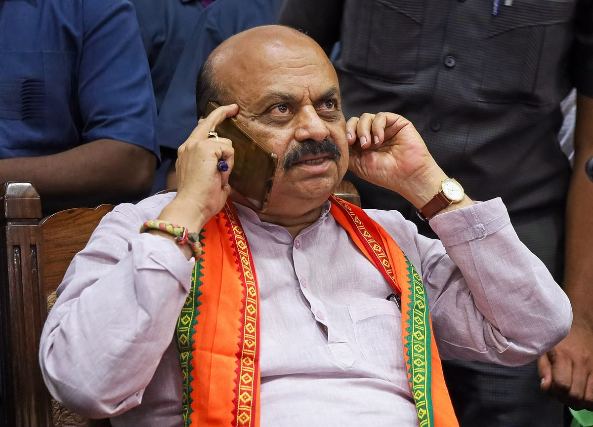 New Karnataka chief minister Basavaraj Bommai to meet Prime Minister Modi in Delhi today