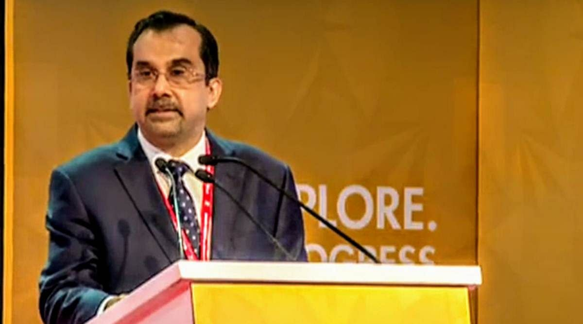 ITC CMD Sanjiv Puri's salary jumps 47.23% in FY21: Here's how much he earns now