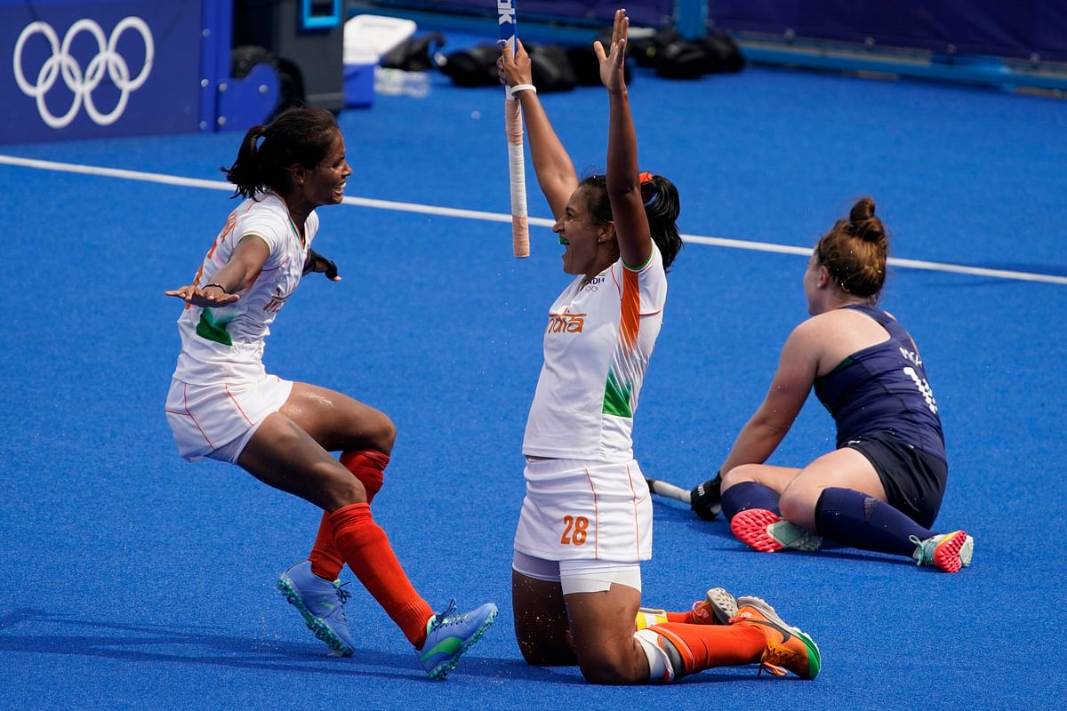 Tokyo Olympics 2020, Day 14: Women's hockey team to fight for bronze against Great Britain - check India's schedule