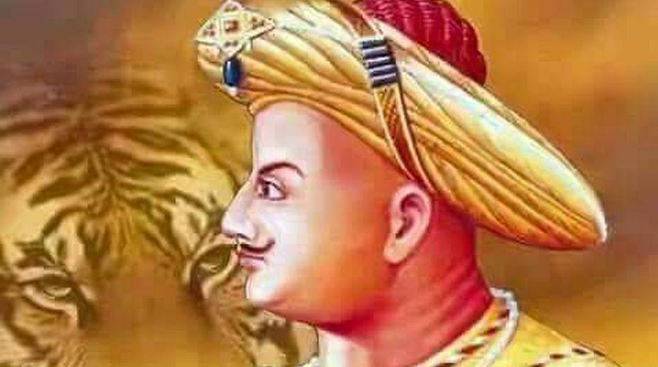 Sena-BJP tussle over naming garden after Tipu Sultan intensifies