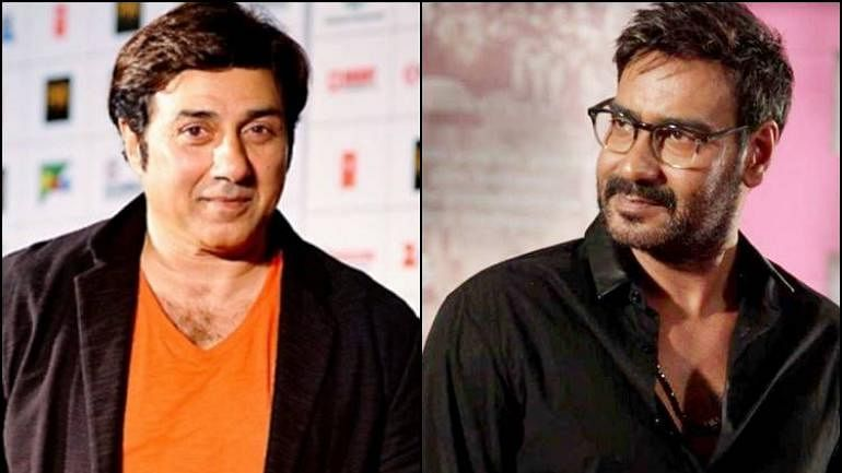 FPJ exclusive: Ajay Devgn to present Sunny Deol's son, Karan's, second Bollywood movie, 'Velle'?
