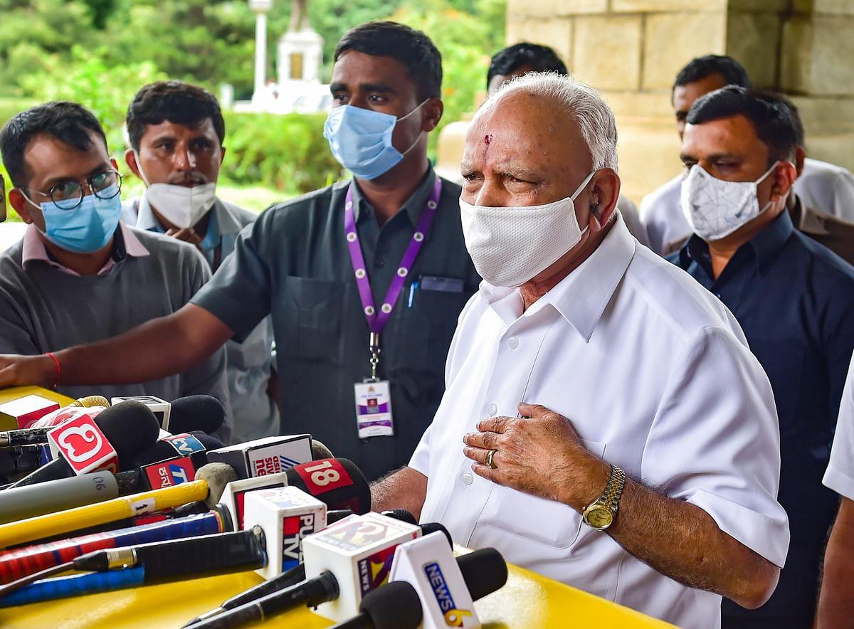 Karnataka CM BS Yediyurappa's resignation rumours are true? Here's all you need to know