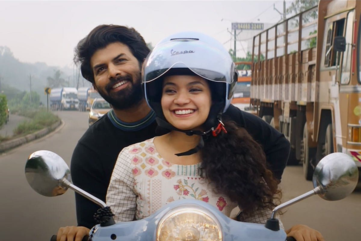 Sara's Review: A refreshing new-age film