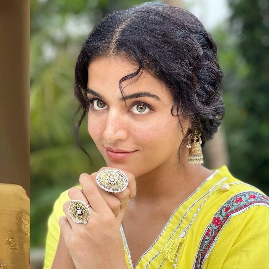 'Grahan' actress Wamiqa Gabbi to play Sivagami in Netflix's 'Baahubali: Before the Beginning' web series?