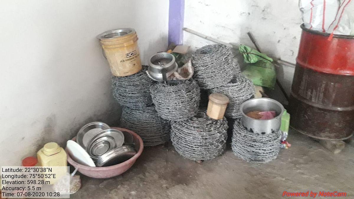 Mhow: Inquiry launched into Urjavan development case