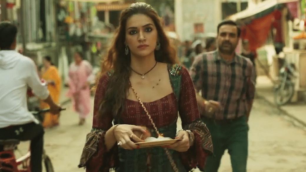 Mimi' Trailer Out: Kriti Sanon, Pankaj Tripathi's film tells an unconventional story about surrogacy