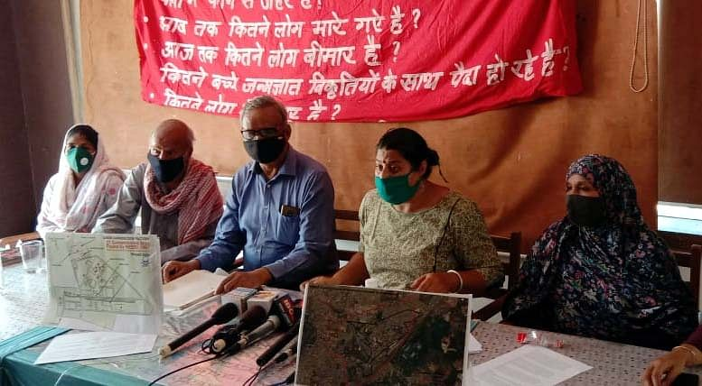 Bhopal gas tragedy memorial a planned cover-up, cite survivors