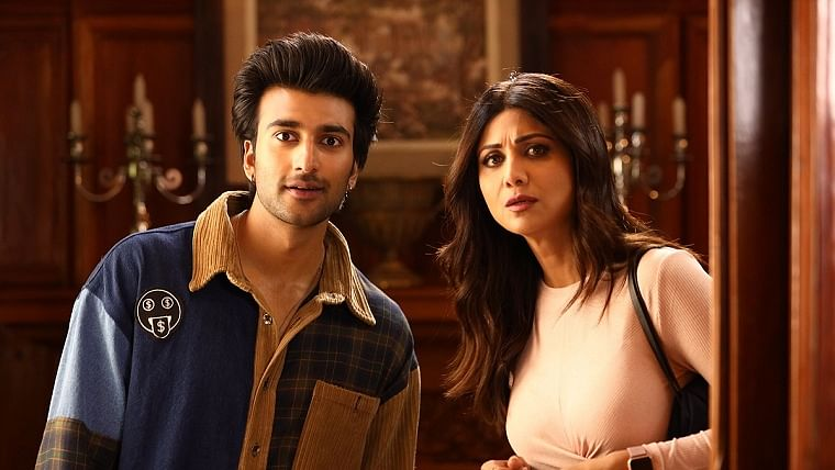 Hungama 2 review: This Shilpa Shetty-starrer is a complete dud with every aspect of the film being outdated