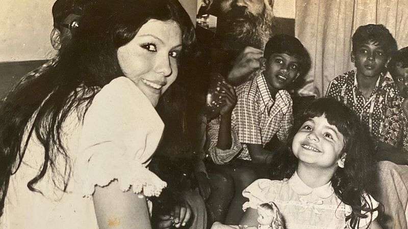 Pooja Bhatt shares unseen pics of her 'ever gorgeous' mom on her birthday; half-sister Shaheen reacts