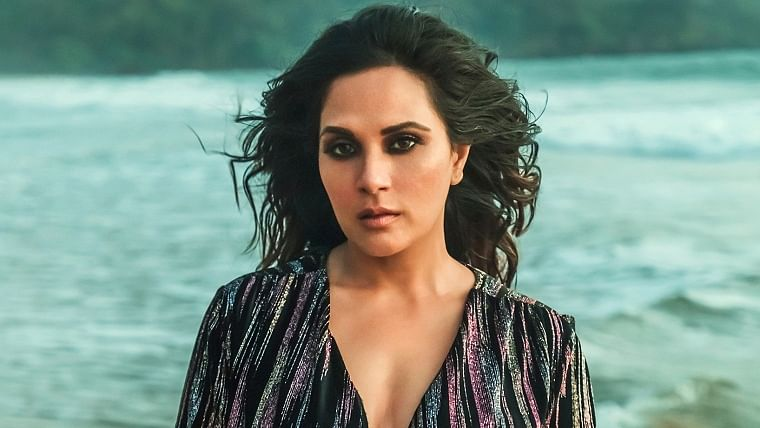 Deep Focus: 'The film industry has not really used my potential,' says Richa Chadha