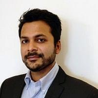 Saahil Goel, Co-Founder, Shiprocket