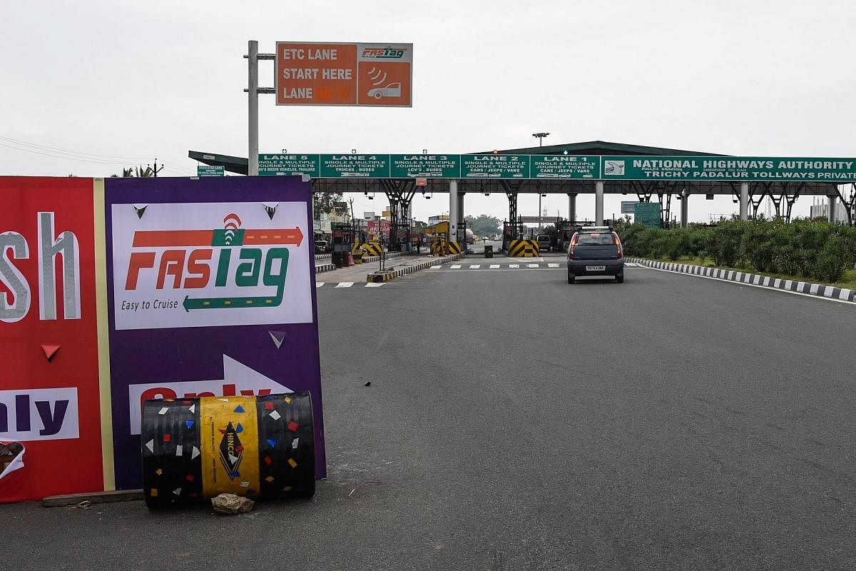 As states ease lockdown norms, FASTag toll collection touches Rs 103.54 cr; 63 lakh transactions on July 1 alone