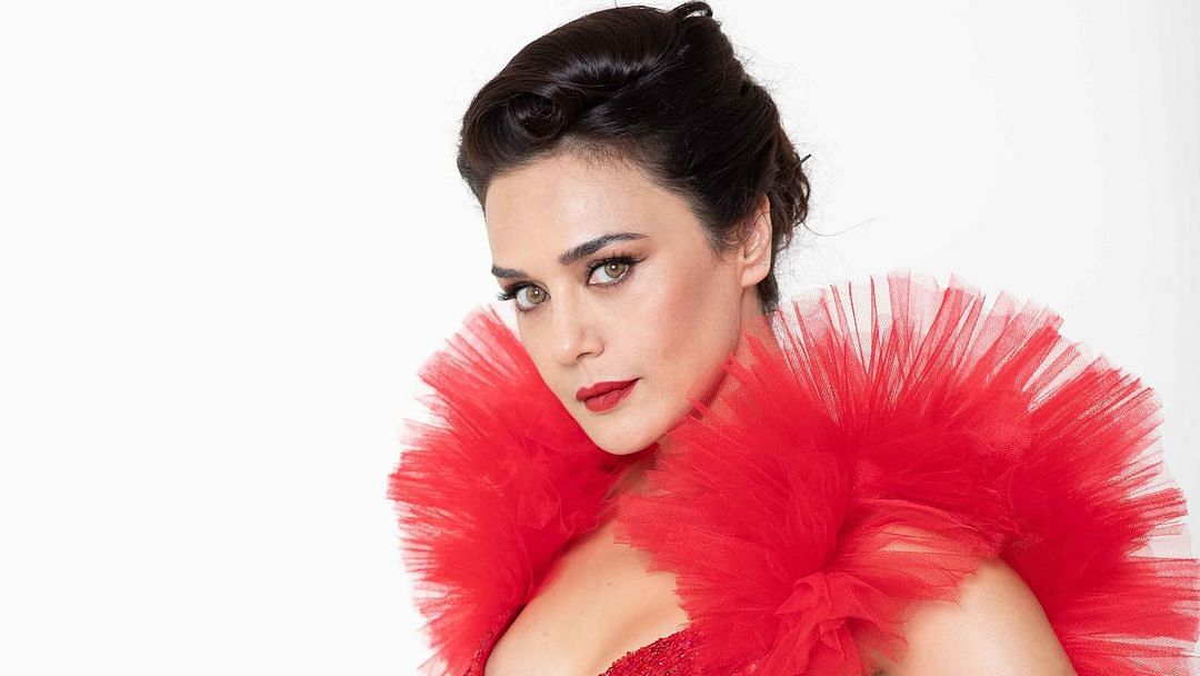 'On Diwali, you give gyan on pollution': Preity Zinta brutally trolled for celebrating Fourth of July