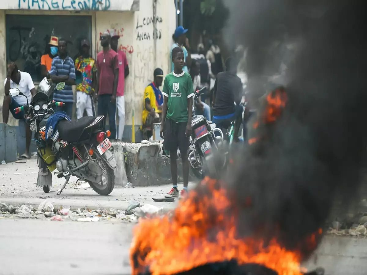 Mystery grows with key suspect in Haiti President killing