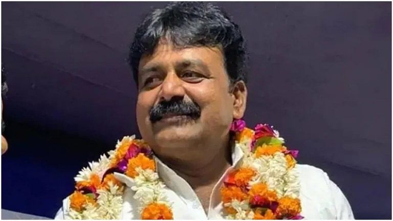 Bihar: Minority affairs minister Jama Ahmad Khan claims his ancestors were Rajputs