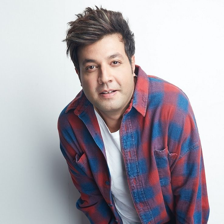 'I have found an older brother in Ranveer Singh': Varun Sharma gets candid about his journey, and new show 'Chutzpah'