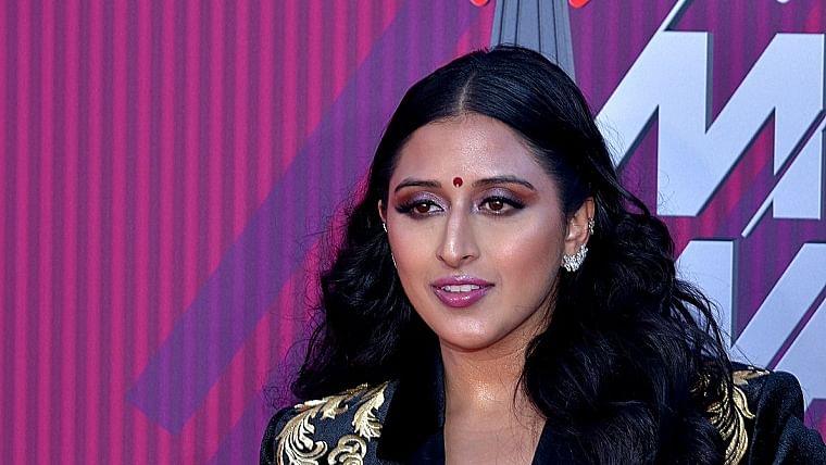 Indian-American rapper Raja Kumari to pay tribute to Amy Winehouse
