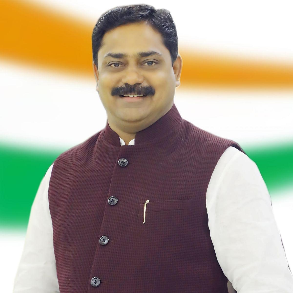 Maharashtra: Congress leader Sangram Thopte front-runner for post of Assembly speaker