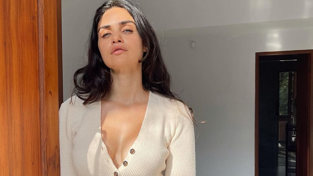 'My hips are too big, thighs too thick': Arjun Rampal's girlfriend Gabriella Demetriades opens up on being body shamed