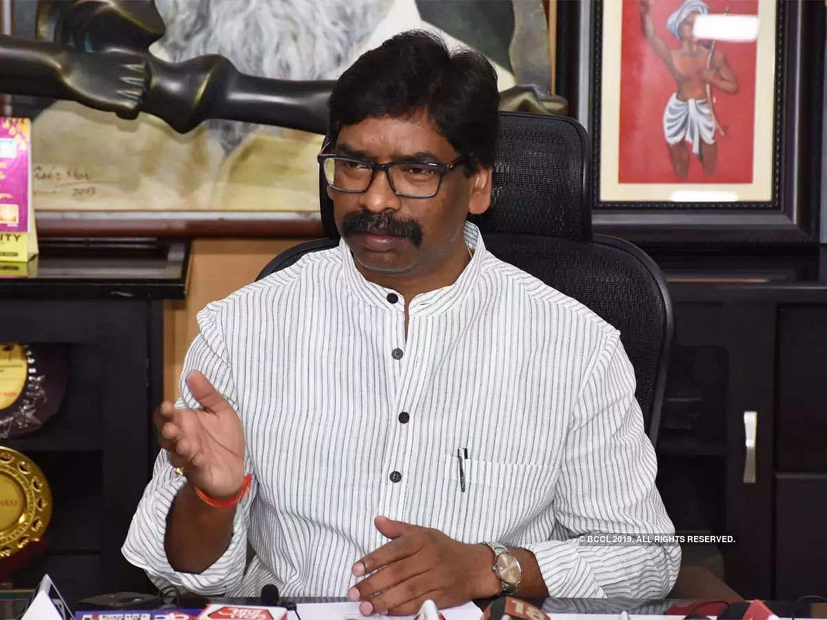 Jharkhand: CM Hemant Soren calls in CBI to probe Dhanbad judge's death