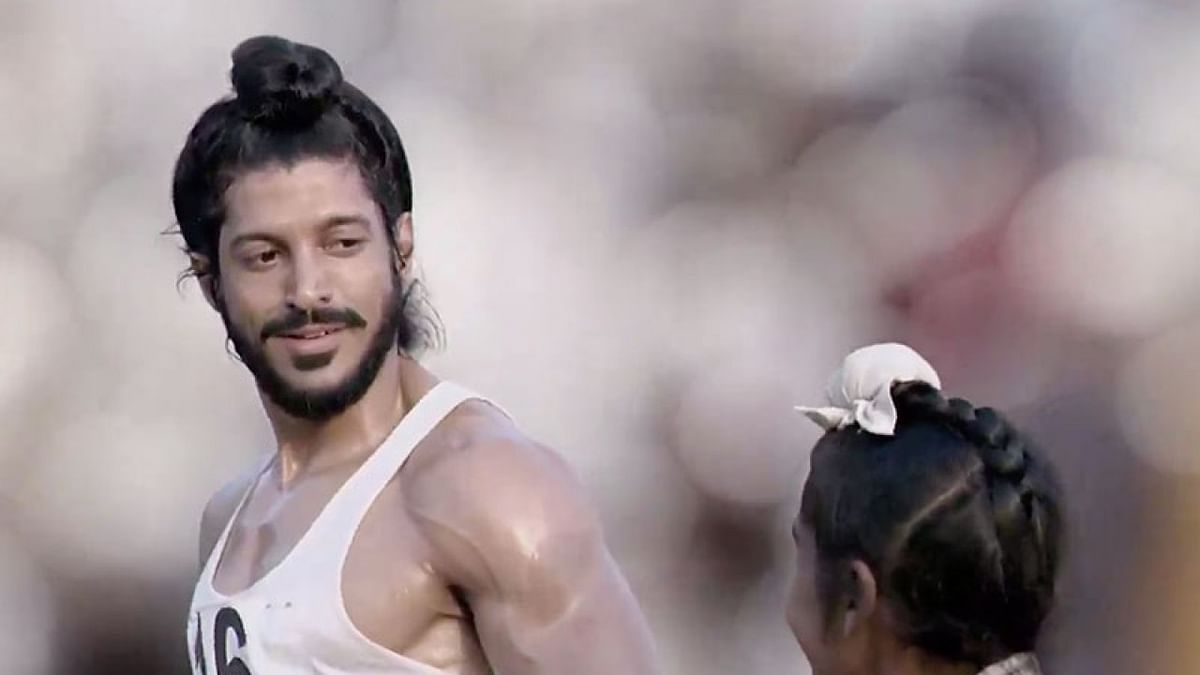 'I never forgot that question': Farhan Akhtar recalls 'Bhaag Milkha Bhaag' director being asked why 'Punjabi actor' was not cast