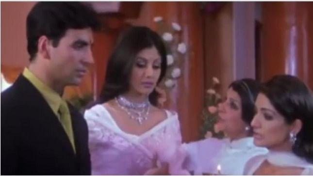 Watch: English-dubbed scenes of Akshay Kumar, Shilpa Shetty's 'Dhadkan' leave netizens in splits