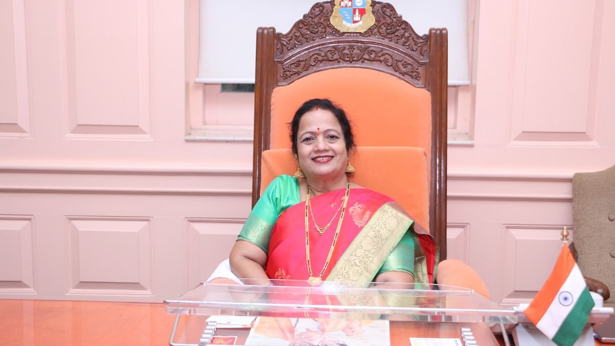 FPJ Anniversary: Mumbai is not a planned city; it grows like an amoeba, says Mayor Kishori Pednekar