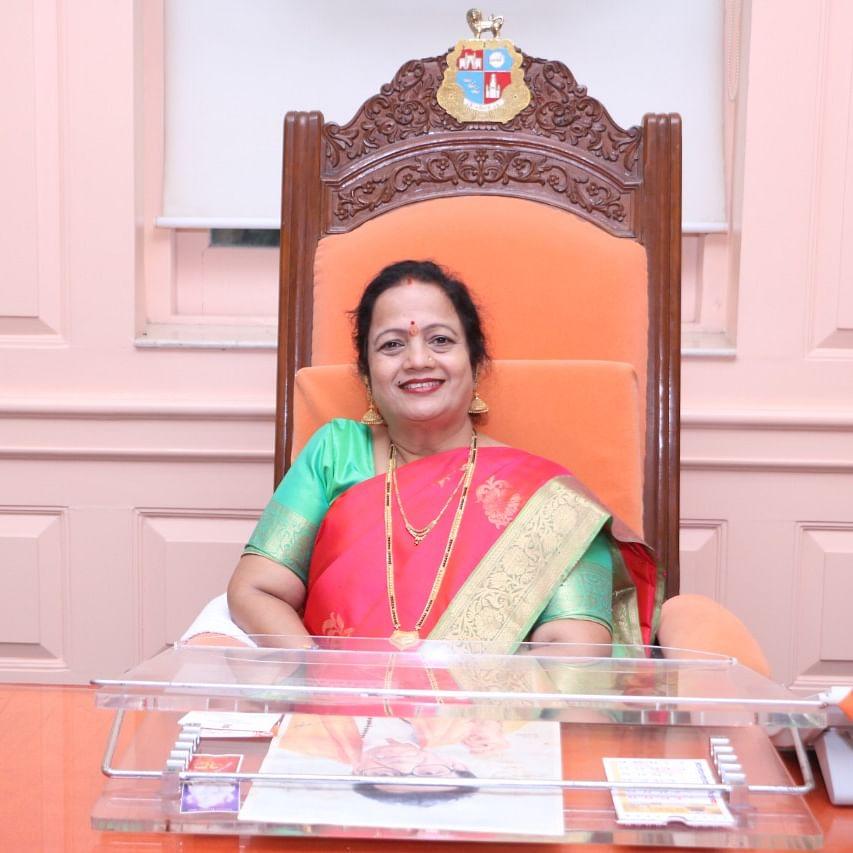 FJP Anniversary: Mumbai is not a planned city; it grows like an amoeba, says Mayor Kishori Pednekar