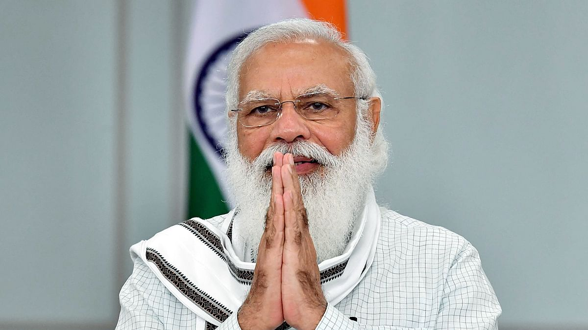 PM Modi to inaugurate multiple railway projects in Gujarat today