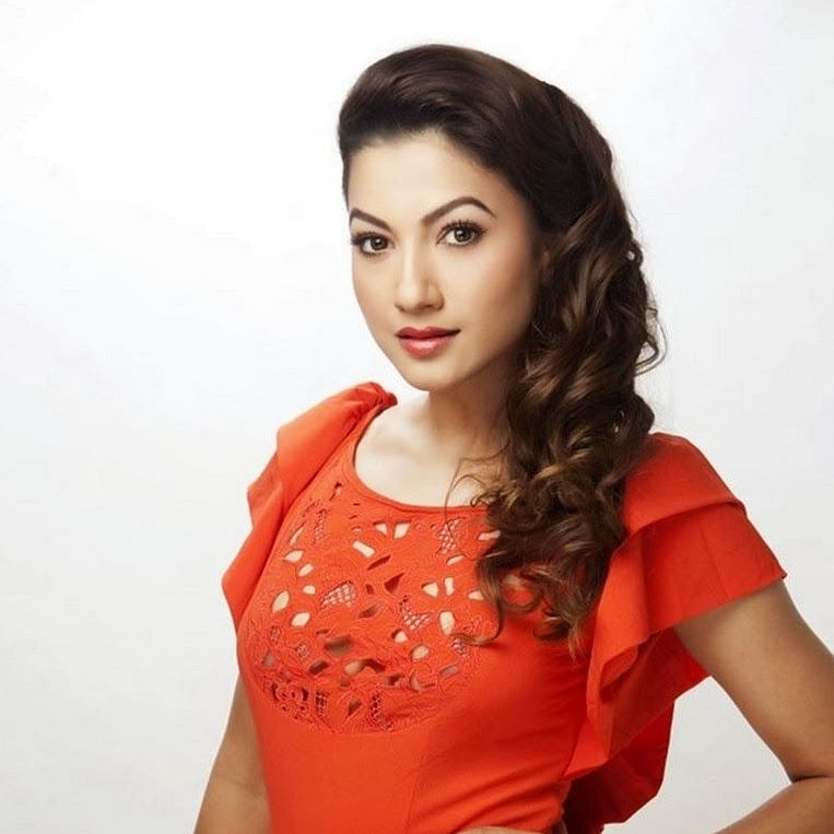 'I went from my shaadi  to the ones happening on the film set': Gauahar Khan on shooting for 14 phere