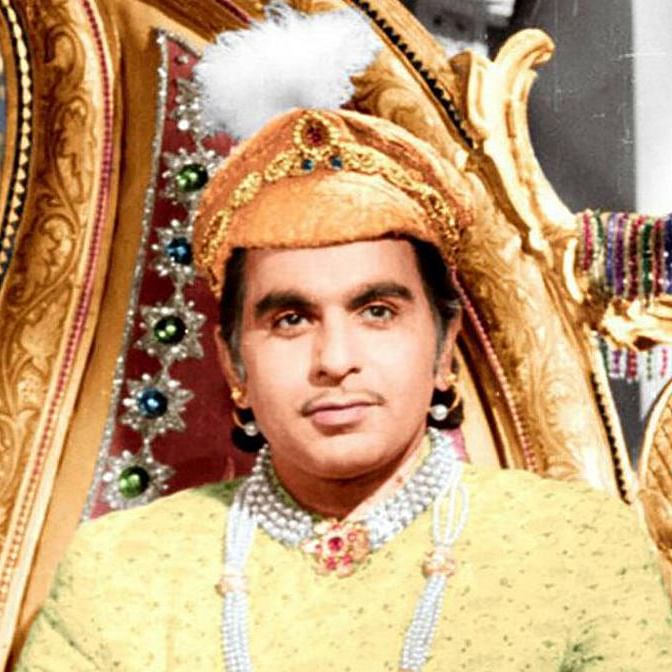 Dilip Kumar Death: From 'Devdas' to 'Mughal-e-Azam', iconic films of the 'Tragedy King'