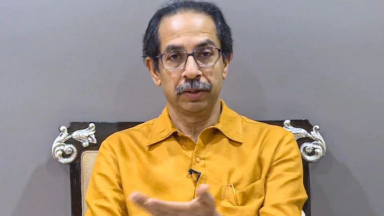 Maharashtra CM Uddhav Thackeray announces financial assistance of Rs 5,000 to 56,000 artists affected by COVID-19 pandemic