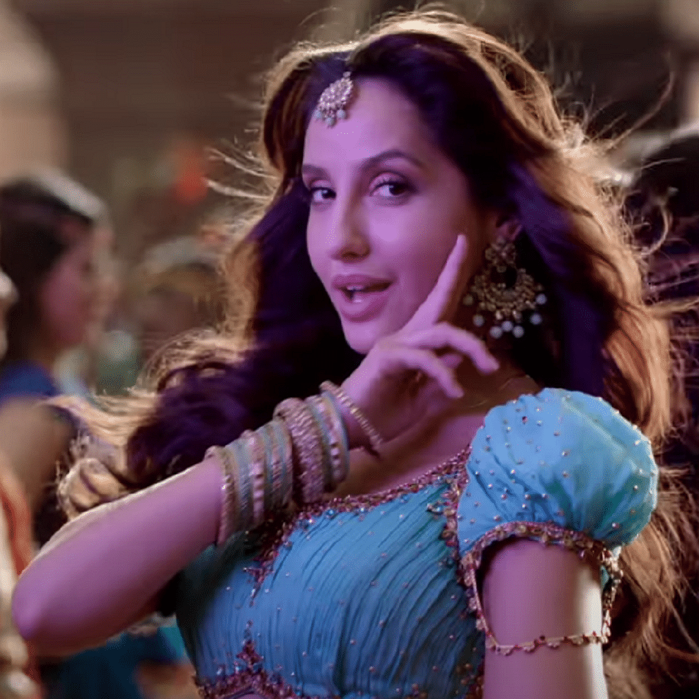 Watch: Nora Fatehi's 'Zaalima Coca Cola' out; actress sets the dance floor on fire with her mesmerising moves