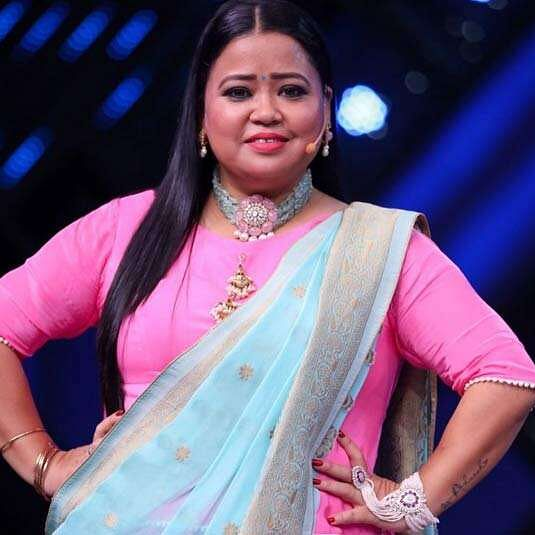 Bharti Singh Birthday Special: Watch best performances of the Laughter Queen