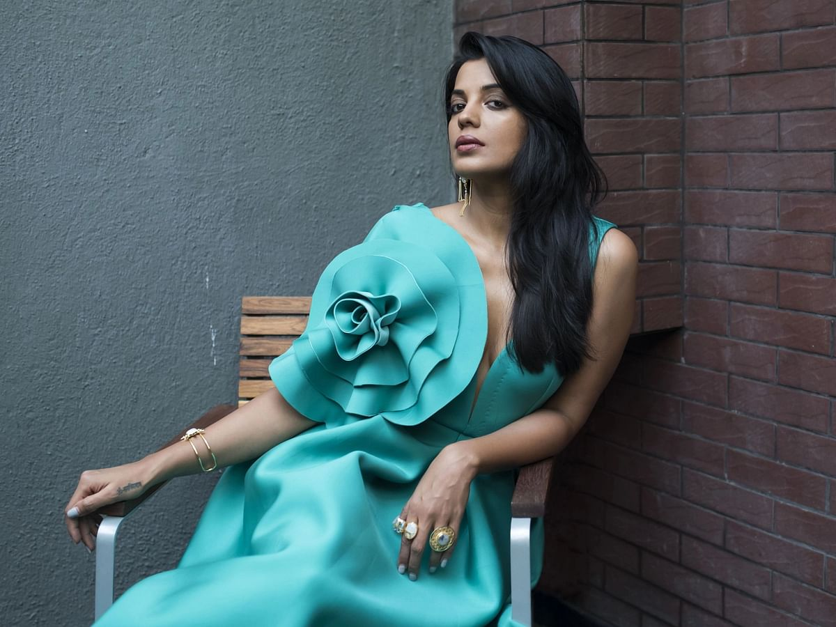 There is no dearth of work for actors: Mugdha Godse