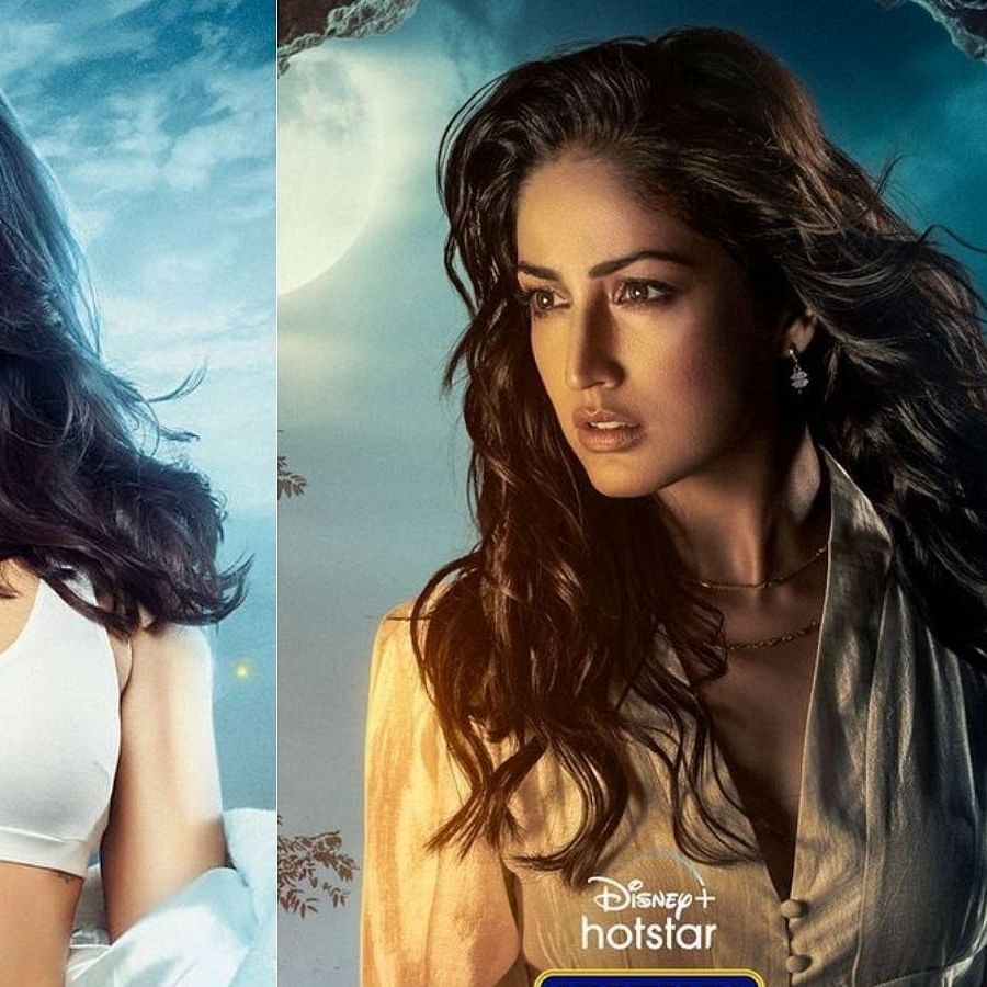 Yami Gautam, Jacqueline Fernandez introduce their characters in 'Bhoot Police', share first-look posters