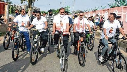 Assam CM supports Borgohain's Olympics stint
