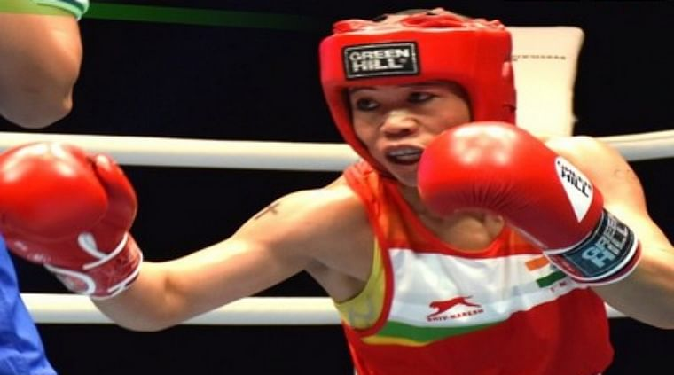 Tokyo Olympics 2020: Was shocked and upset when I learnt I had lost, says Mary Kom