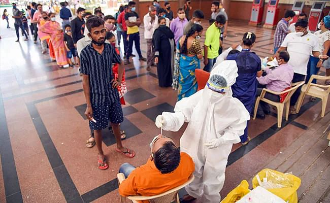 Mumbai records 466 new COVID-19 cases, 12 deaths on July 17