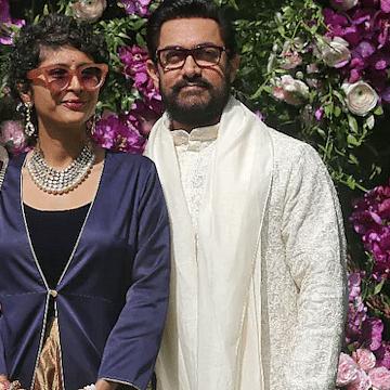 KRK reacts to Aamir Khan's divorce with wife Kiran Rao, says 'Rangeela' actor 'changes wife every 15 years'