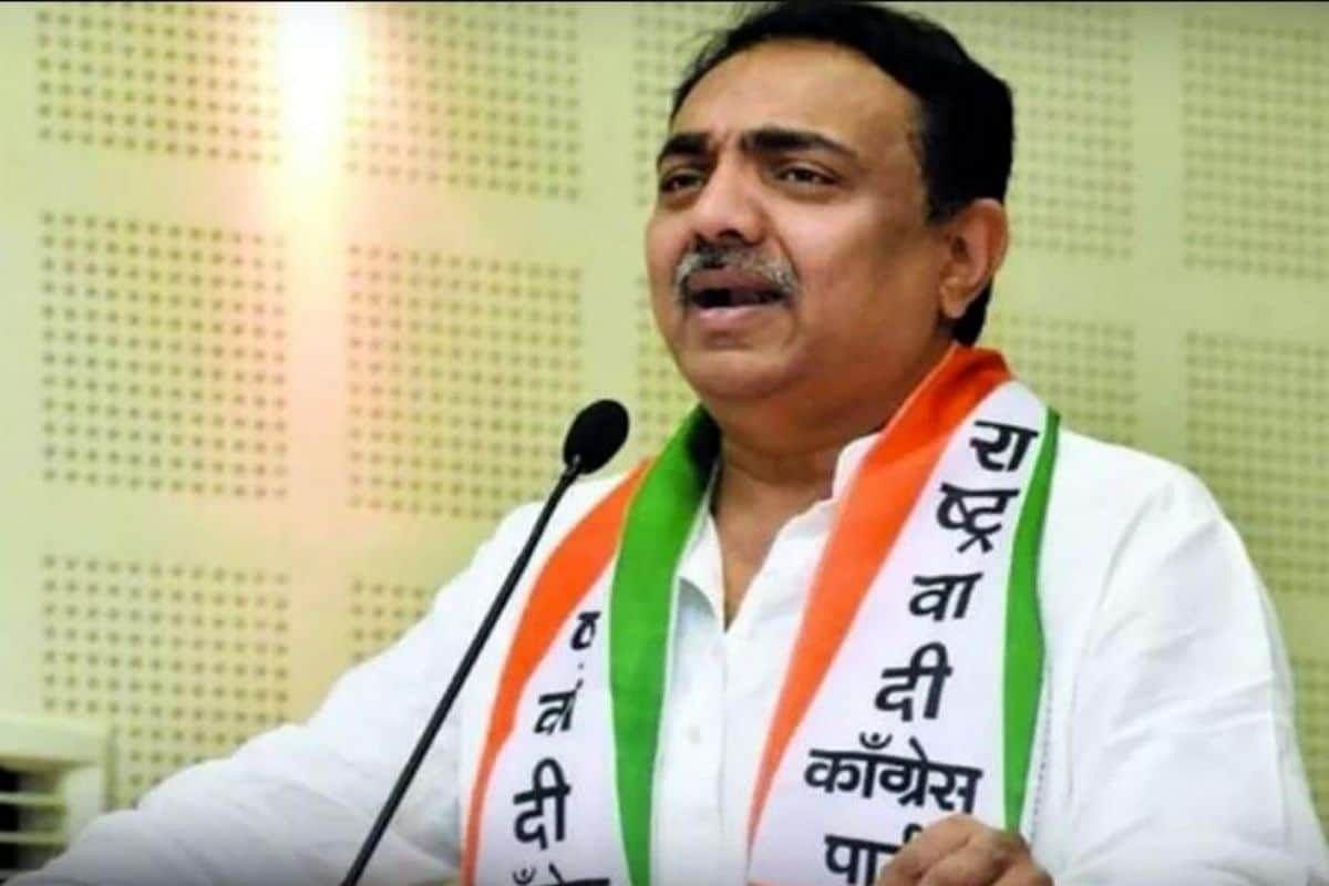 Mumbai: BJP wrongfully targeting Khadse, says Jayant Patil