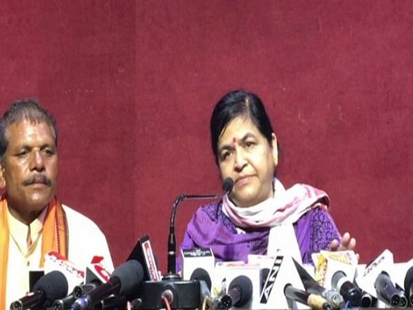 Indore: Will not tolerate missionaries funding for religious conversions, says culture minister Usha Thakur